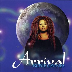 Rosie Gaines - Arrival - Complete CD