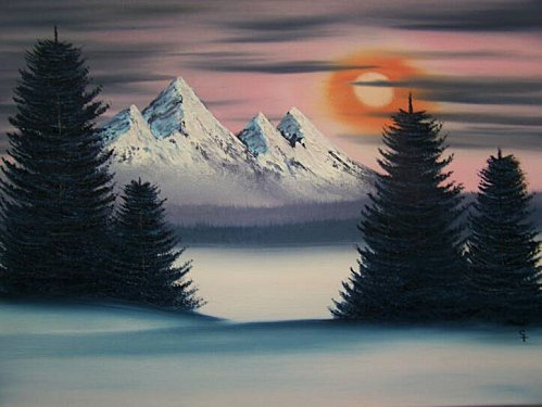 Bob-Ross----Splendor-Of-Winter.JPG