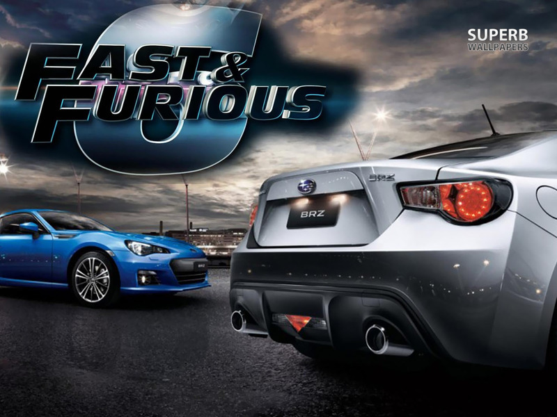 Download Fast and Furious 6 Movie