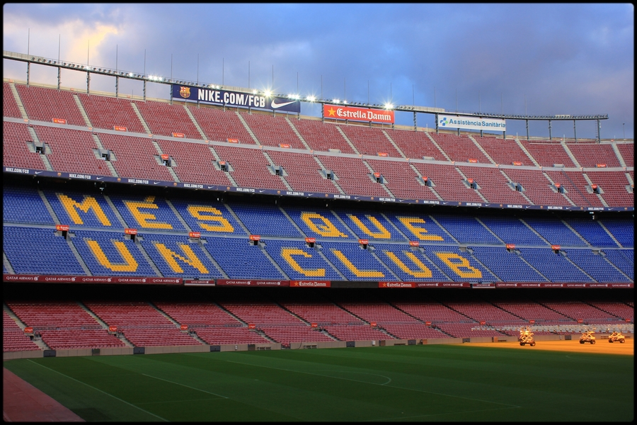 [Séjour] - Barcelone