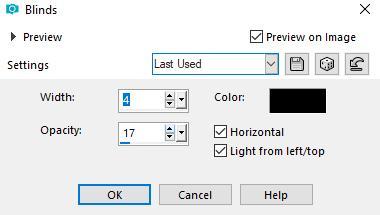 Filters Unlimited FFG effektek