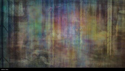 Jason Shulman un film en une photo abstraite