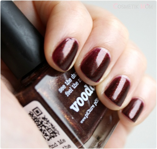 Voodoo de Picture Polish