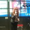 Anaïs Delva micro concert