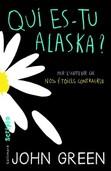 Couverture de Qui es-tu Alaska ?