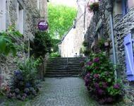 Rochefort-en-terre Rue Ot Rochefort-en-terre