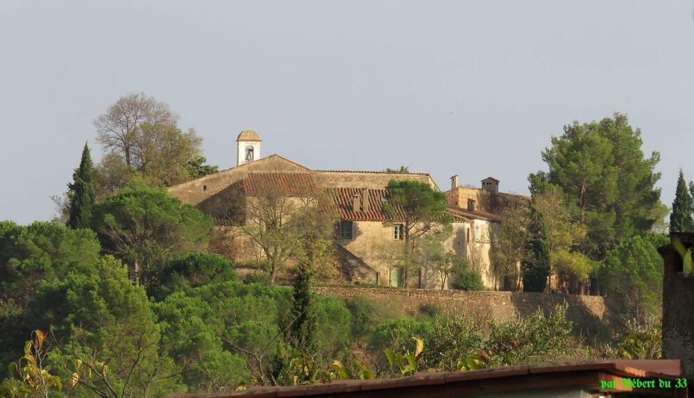 L'Ermitage Saint-Ferréol à Céret  - 5      CLIQUES