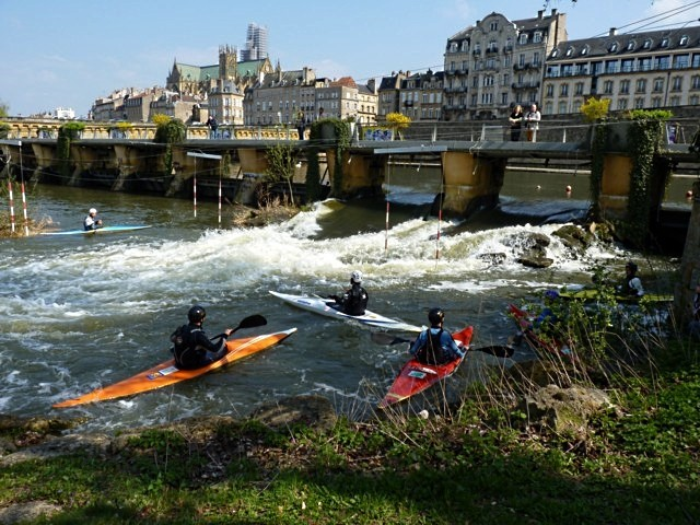 Canoë-Kayak Metz mp13 - 24