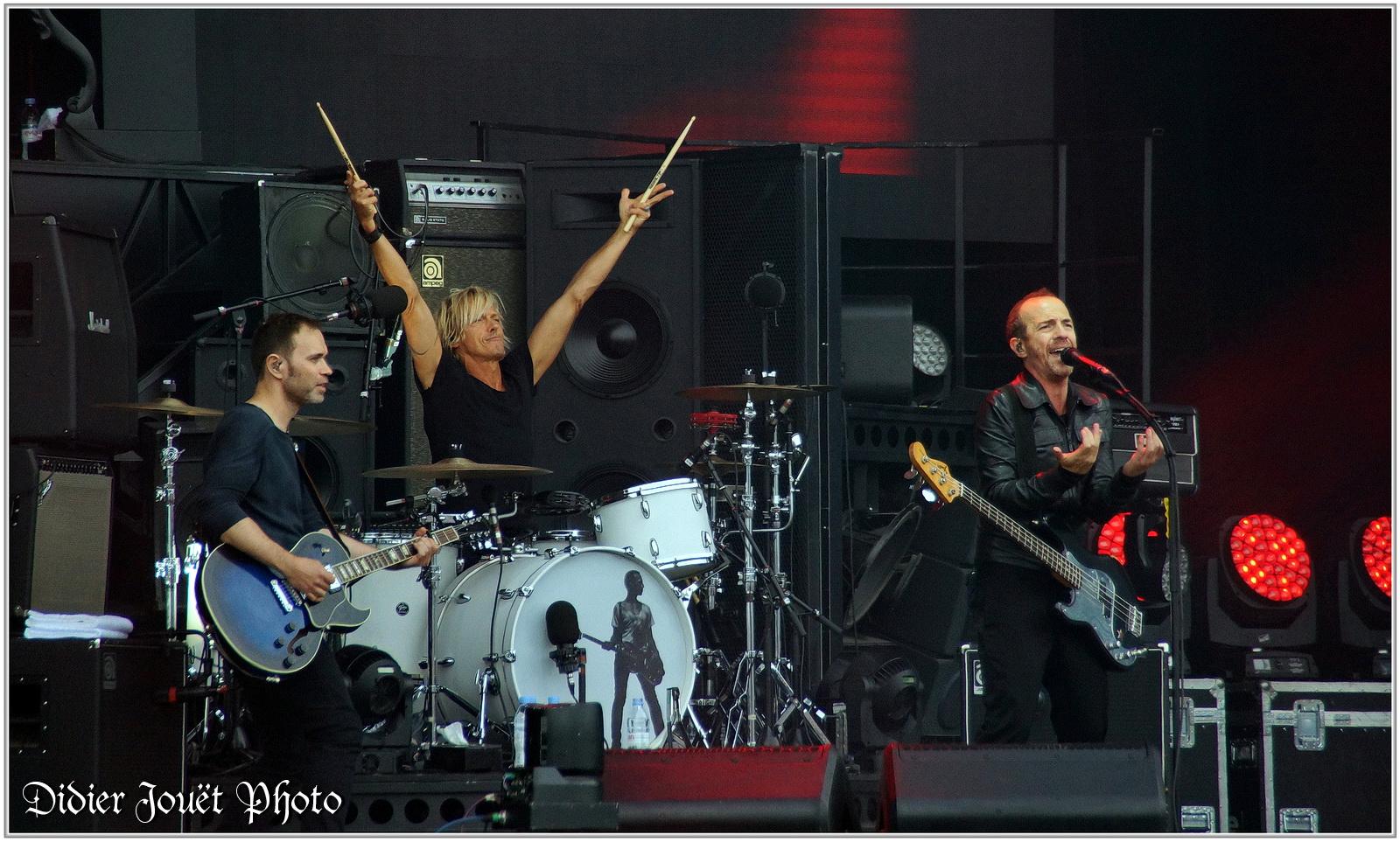 concert calogero 2018