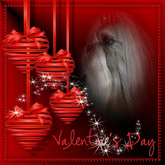 Valentine's Day - 15bpg-1gB - print