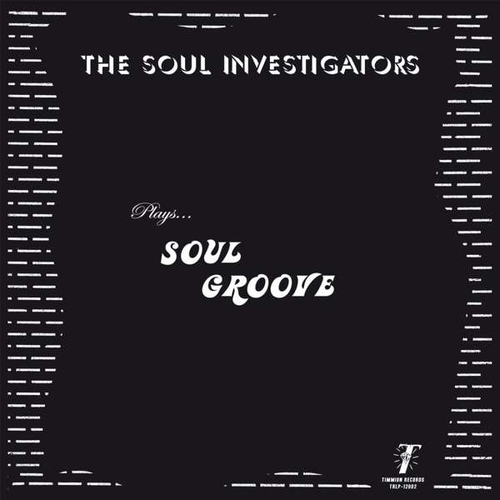 The Soul Investigators