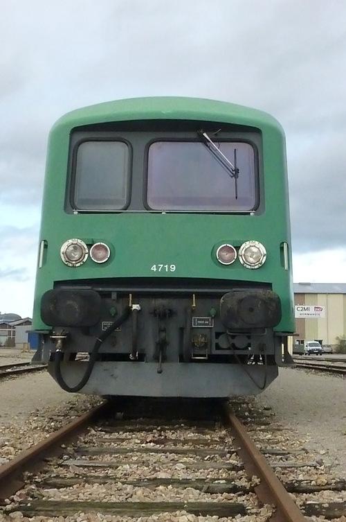 L'X4917 du CFTSA