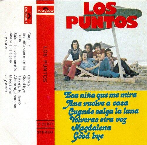 LOS PUNTOS - Bye, Bye
