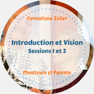 Formations Moniteurs - Guy et Joële Zeller