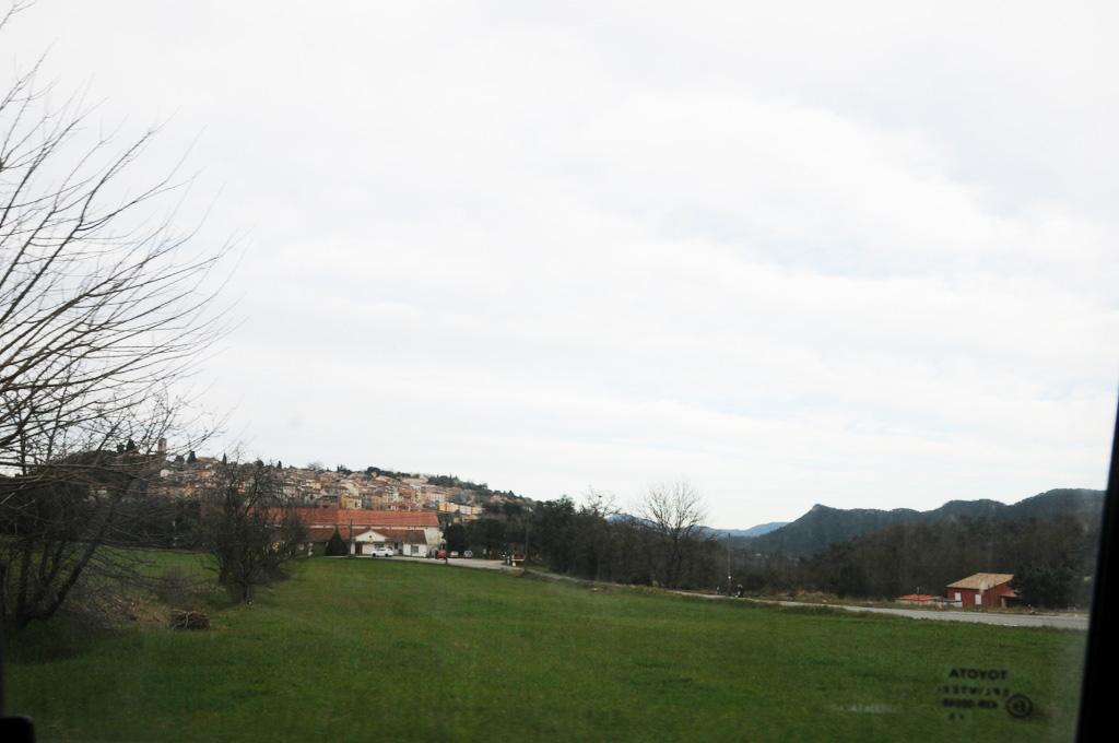 Promenade dans le massif de l'Esterel, sur le mont Vinaigre