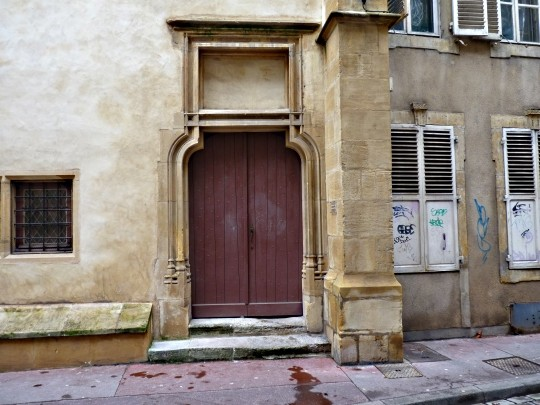 Metz Saint-Martin 23 21 01 2010