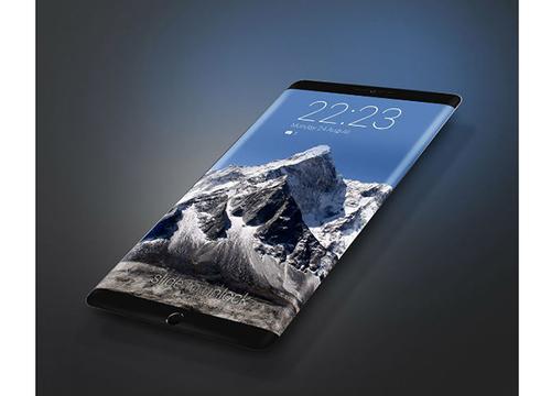 iPhone 8 : 3 modèles dont l'un avec écran OLED incurvé
