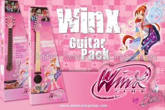 guitarewinx