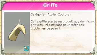 Griffe