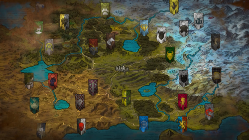 News : Alaloth : Champions of the four kingdoms en approche*