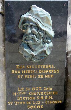Saint Jean de Luz