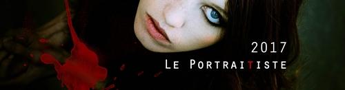 Le Portraitiste, l'écriture de la noirceur.