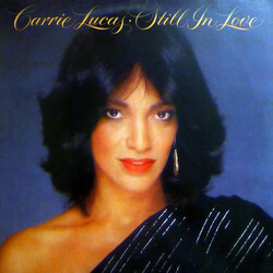 Carrie Lucas - Still In Love - Complete LP