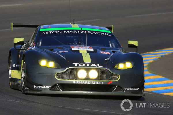 Aston Martin (2011-2017)