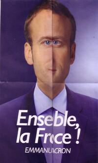 . Trognes présidentielles 2017