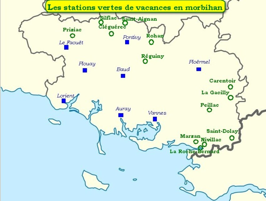 MORBIHAN CARENTOIR  56210