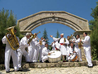 Blog de lisezmoi :Hello! Bienvenue sur mon blog!, L'Albanie : Tirana