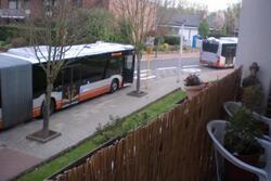 Wolu1200 : Le bruit des moteurs de bus a remplacé ma radio
