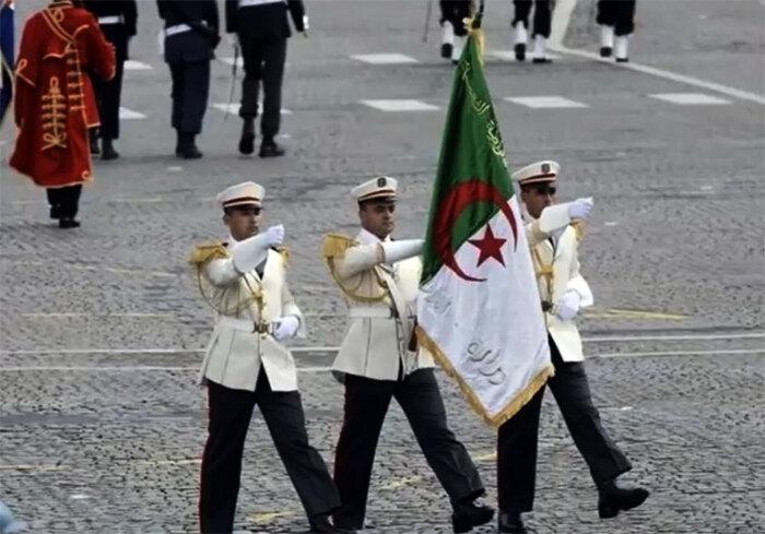 Xavier Driencourt, nouvel ambassadeur   de France en Algérie