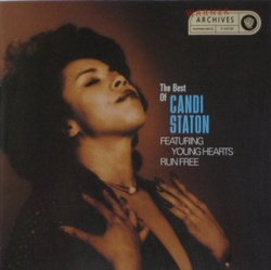 Candi Staton - The Best Of - Complete CD