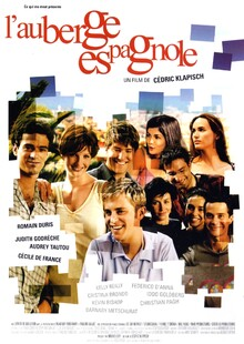 BOX OFFICE FRANCE 2002
