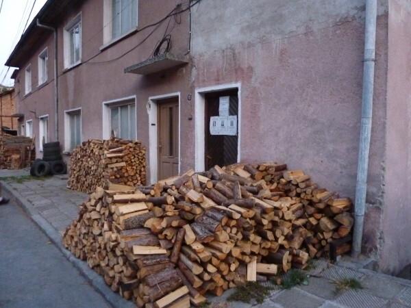 Jour 5 - Devin - du bois du bois du bois