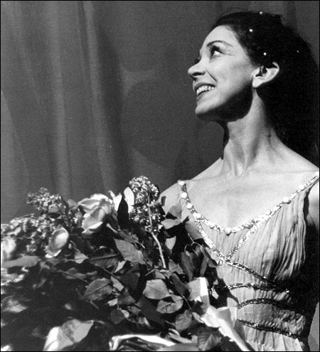Margot Fonteyn (1919-1991) - Dame Margot...