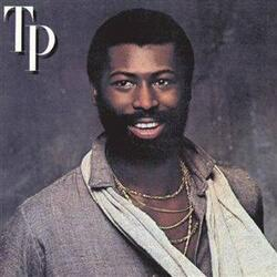 Teddy Pendergrass - TP - Complete LP