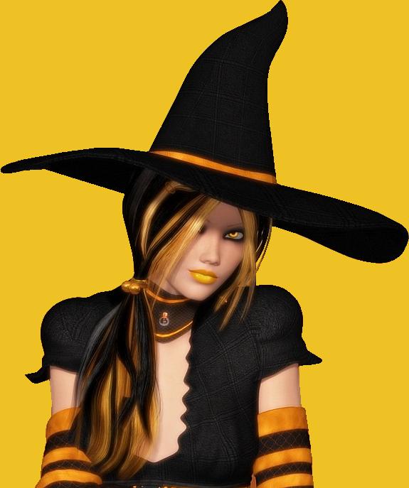 Tubes Halloween 1