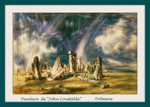 """Pays des """"korriganed"""" et fées, lutins etc"""