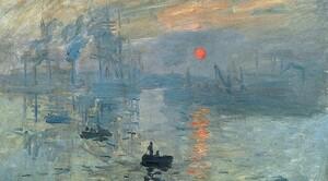 Monet/voyages et peintures