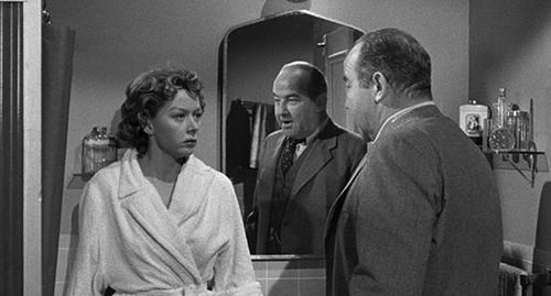 Désirs humains, Human desire, Fritz Lang, 1954