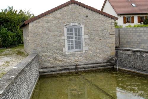 Côte-D'Or - Flagey-Echézeaux