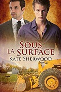 Sous la surface de Kate Sherwood