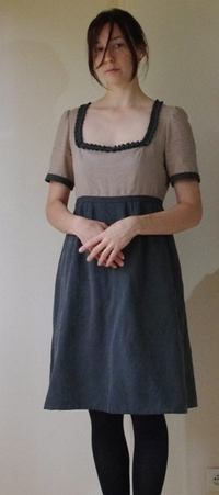 Bilan couture 2014
