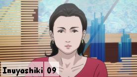 Inuyashiki 09