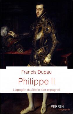 Philippe II   -   Francis Dupau