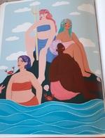 Femmes libres de la mythologie - 12 portraits qui nous inspirent