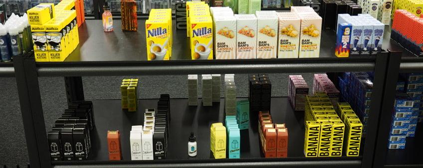 Why Wholesale Vape Juice and Supplies Makes Sense! - jaxonparker