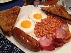 What about an english breakfast?